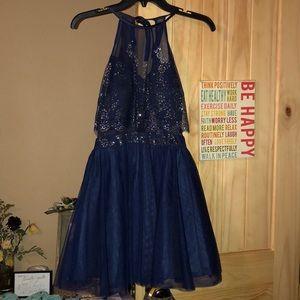 Teeze me size 3 homecoming dress